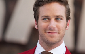 Armie Hammer Images