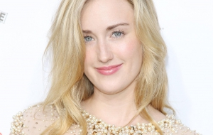 Ashley Johnson Desktop