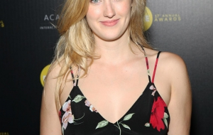 Ashley Johnson HD