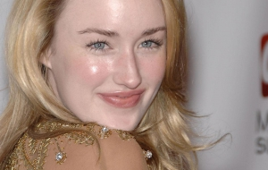 Ashley Johnson HD Desktop