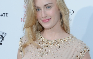 Ashley Johnson Wallpaper