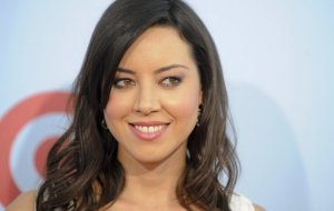 Aubrey Plaza HD Desktop