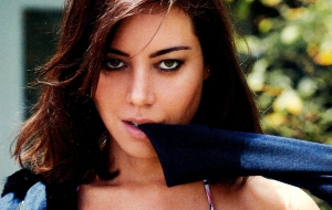 Aubrey Plaza High Definition
