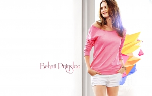 Behati Prinsloo HD Background