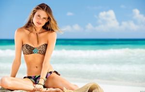 Behati Prinsloo For Desktop