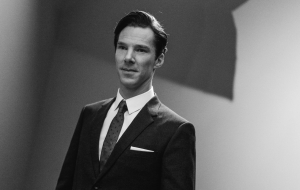 Benedict Cumberbatch High Definition Wallpapers