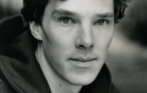 Benedict Cumberbatch Wallpaper