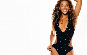 Beyonce HD Background