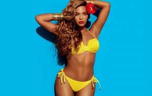 Beyonce High Quality Wallpapers