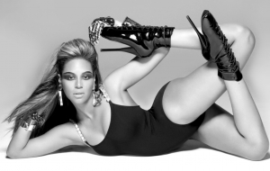 Beyonce For Desktop