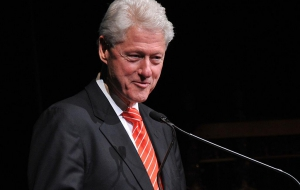 Bill Clinton 4K