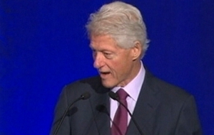 Bill Clinton Background