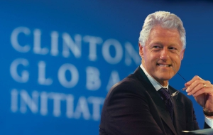 Bill Clinton Wallpapers