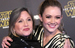 Billie Lourd Full HD
