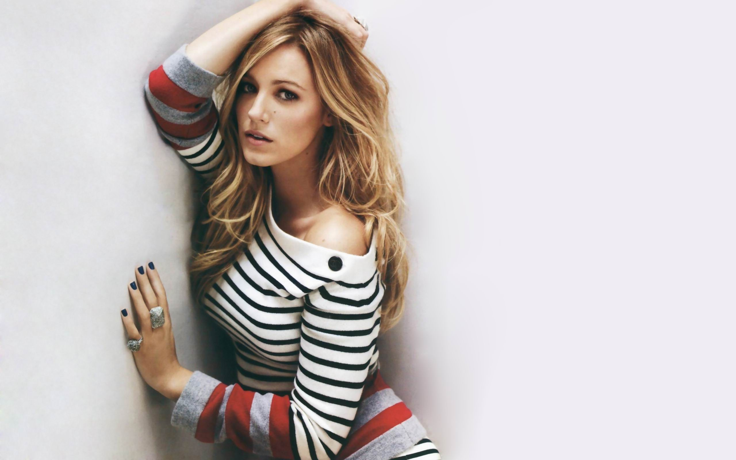 Blake Lively Wallpapers High Resolution and Quality Download Blake Lively
