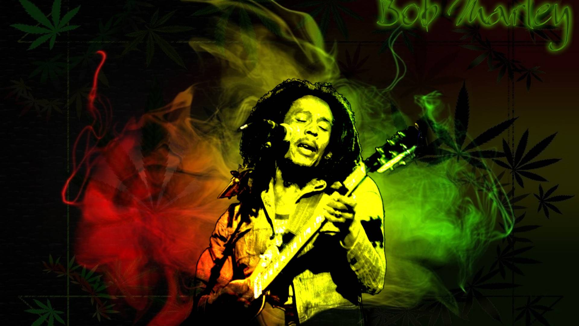Bob Marley Wallpapers High Resolution And Quality Download