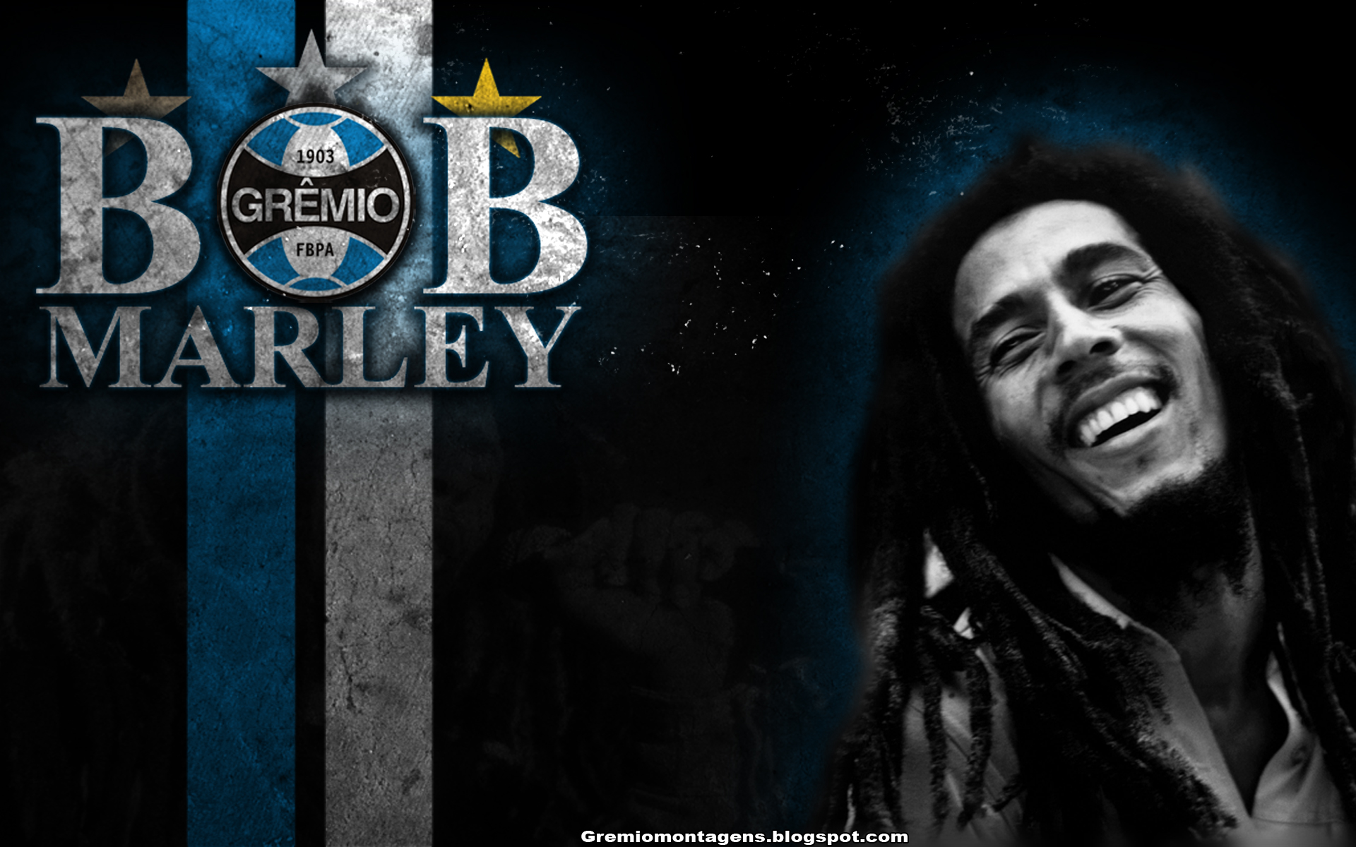 Bob Marley Wallpaper Desktop One Love : Bob Marley Wallpapers High Resolution and Quality Download