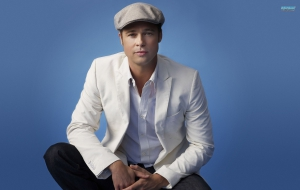 Brad Pitt High Quality Wallpapers