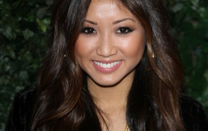 Brenda Song Background