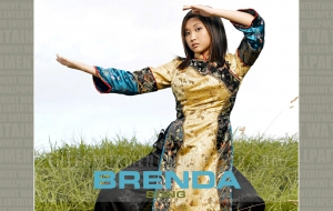 Brenda Song High Definition
