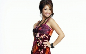 Brenda Song High Quality Wallpapers