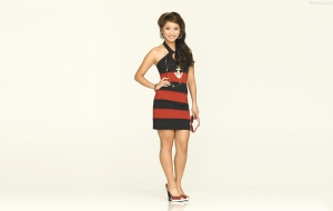 Brenda Song Images