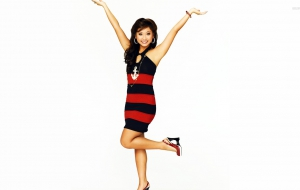 Brenda Song Photos