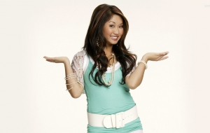 Brenda Song Wallpapers