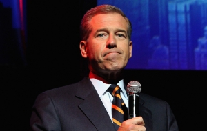 Brian Williams HD Background