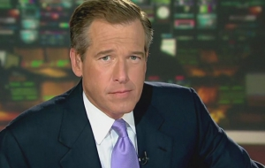 Brian Williams HD Desktop