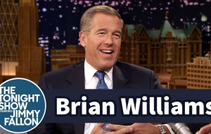 Brian Williams HD Wallpaper