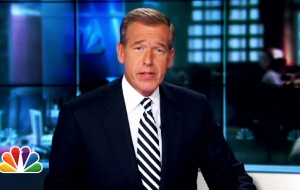 Brian Williams Wallpaper