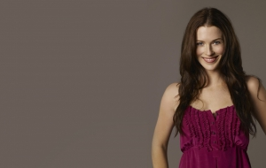 Bridget Regan HD Desktop