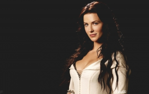 Bridget Regan Wallpaper