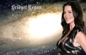 Bridget Regan For Desktop