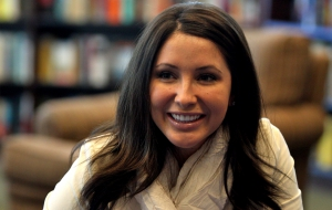 Bristol Palin HD