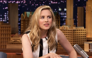 Brit Marling High Definition Wallpapers