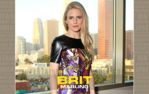 Brit Marling Wallpapers HD