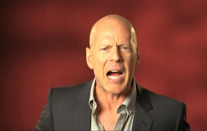 Bruce Willis Background