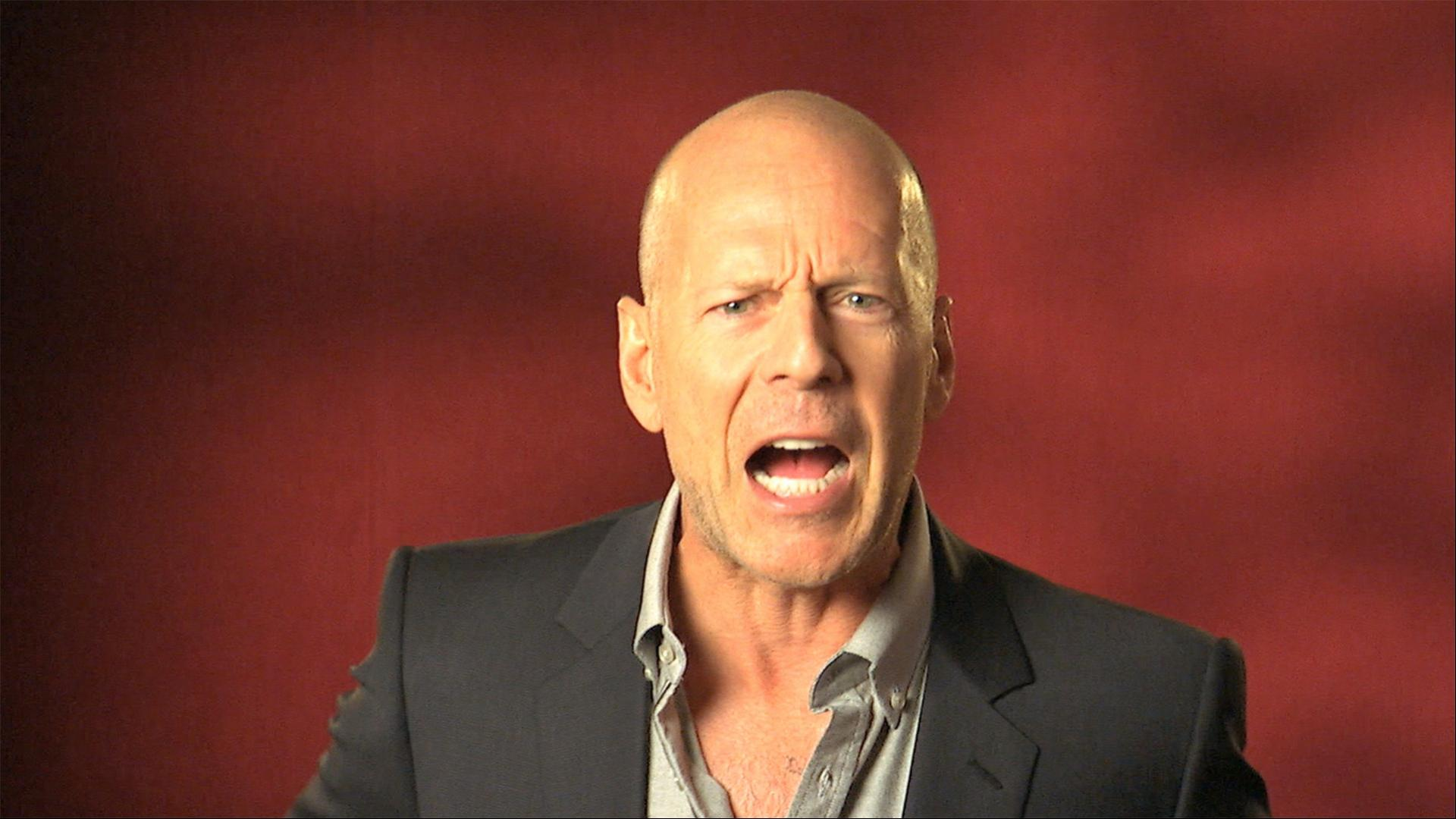 Bruce Willis Wallpaper... Bruce Willis
