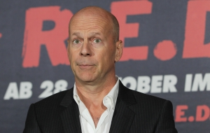 Bruce Willis HD