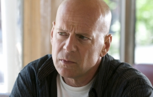 Bruce Willis HD Desktop
