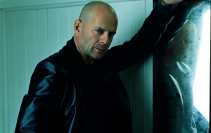 Bruce Willis HD Wallpaper