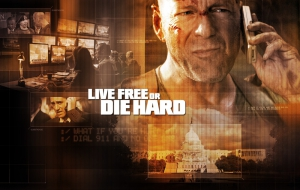 Bruce Willis For Desktop