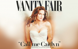 Caitlyn Jenner HD Background