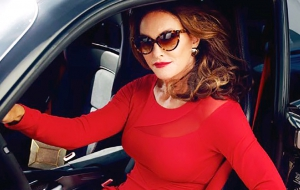 Caitlyn Jenner HD Wallpaper