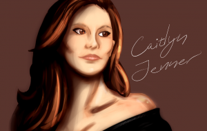 Caitlyn Jenner High Quality Wallpapers