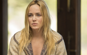 Caity Lotz Full HD