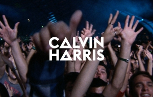 Calvin Harris HD