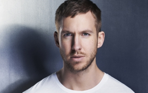 Calvin Harris HD Desktop